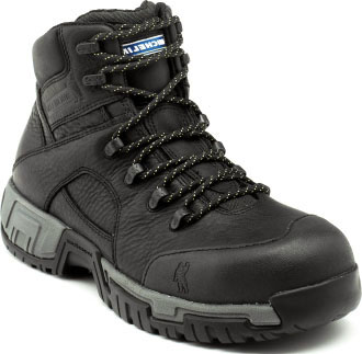 "Men's Michelin 6"" Steel Toe WP Work Boot XHY866"