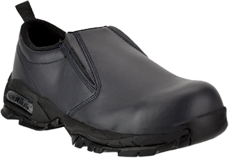Women's Nautilus Steel Toe Slip-On Work Shoe 1614