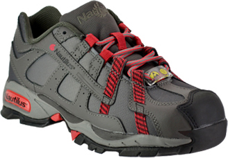 Women's Nautilus Alloy Toe Work Shoe 1356