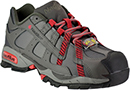 Women's Nautilus Steel Toe Work Shoe 1356