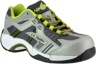 Women's Nautilus Alloy Toe Work Shoe 1450