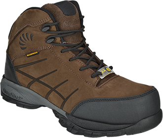 Men's Nautilus Composite Toe WP Metal Free Hiker Work Boot 1845