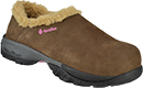 Women's Composite Toe Shoes at Steel-Toe-Shoes.com.
