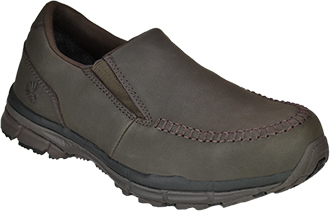 Men's Nautilus Steel Toe Slip-On Work Shoe 1640
