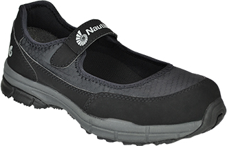 Women's Nautilus Steel Toe Work Shoe 1687