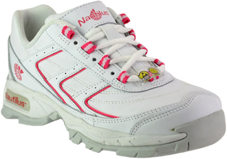 Women's Nautilus Steel Toe Work Shoe N1372