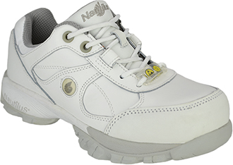 Women's Nautilus Steel Toe Work Shoe 1351