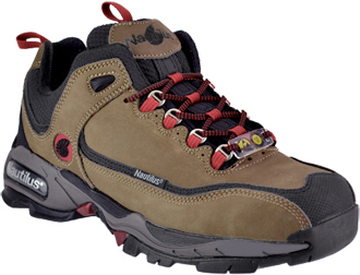 Men's Nautilus Steel Toe Work Shoe 1392