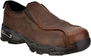 Women's Nautilus Steel Toe Slip-On Work Shoe N1621