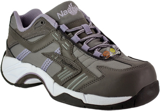 Women's Nautilus Alloy Toe Work Shoe 1452
