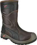 Men�s Wellington Composite Toe Boots