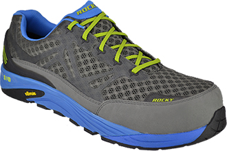 Men's Rocky Composite Toe WP Work Shoe RKYK017