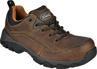Men's Rockport Steel Toe WP Work Shoe RP6100
