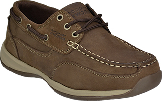 Men's Rockport Steel Toe Work Shoe RP6736