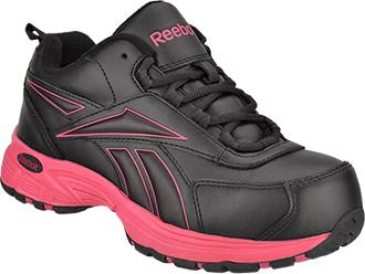 Women s Reebok Steel Toe Work Shoe RB482