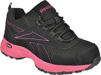 Women's Reebok Steel Toe Work Shoe RB486