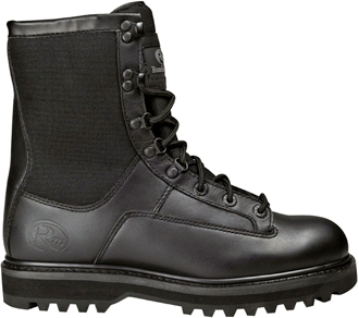 "Men's Roadmate 8"" Steel Toe Tactical Work Boot S837"