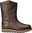 "Men's Roadmate 10"" Steel Toe Wellington Work Boot S833-M"
