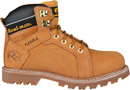 "Men's Roadmate 6"" Steel Toe WP Work Boot Gravel-S-NB-WP"