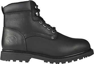 "Men's Roadmate 6"" Steel Toe Work Boot S647-B"
