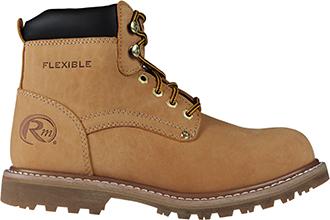 "Men's Roadmate 6"" Steel Toe Work Boot S647-NB"