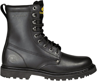 "Men's Roadmate 8"" Steel Toe Work Boot S810-B"