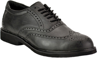 Men's Rockport Steel Toe Work Shoe RP6741