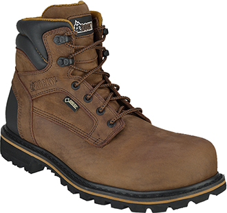 "Men's Rocky 6"" Composite Toe WP Work Boot RKYK002"