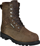 Electrical Hazard Rated Steel Toe Boots and  Electrical Hazard Rated Composite Toe Boots at Steel-Toe-Shoes.com.