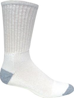 Magnum 6-Pack Crew Socks (U.S.A.)