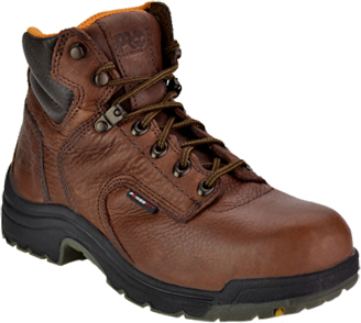 "Women's Timberland 6"" Alloy Toe Work Boot 26388"