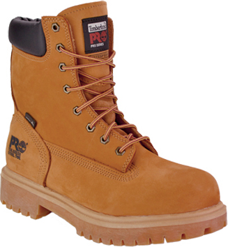 "Men's Timberland 8"" Steel Toe WP/Insulated Work Boot 26002"