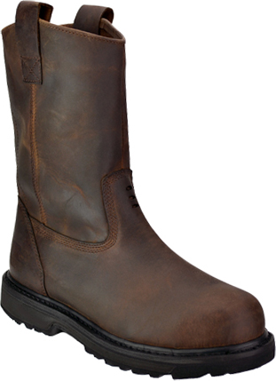 Men's Timberland Steel Toe Wellington Work Boot 33004
