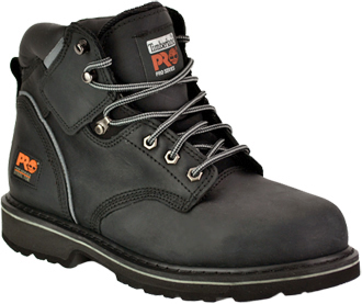 "Men's Timberland 6"" Steel Toe Work Boot 33032"