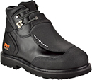 Men's Metatarsal Guard Steel Toe Boots at Steel-Toe-Shoes.com.