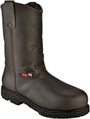 Men�s Wellington Steel Toe Boots and Men�s Wellington Composite Toe Boots at Steel-Toe-Shoes.com.