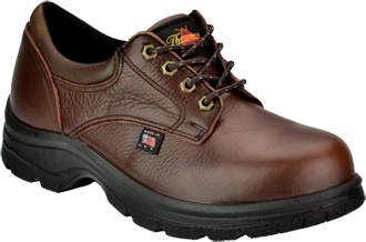 Men's Thorogood Steel Toe Work Shoe (U.S.A.) 804-4760