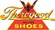 Thorogood Steel Toe Shoes