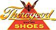 Thorogood Steel Toe Shoes