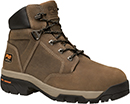 "Men's Timberland 6"" Alloy Toe WP Work Boot 89655"