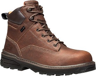 "Men's Timberland 6"" Composite Toe WP Work Boot 89961"