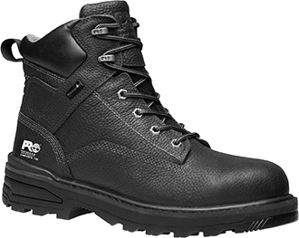 "Men's Timberland 6"" Composite Toe WP Work Boot 90651"