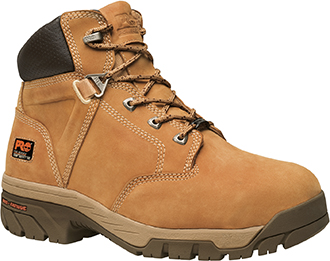 "Men's Timberland Pro 6"" Composite Toe WP/Insulated Work Boot 91645"