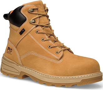 "Men's Timberland 6"" Composite Toe WP/Insulated Work Boot 91659"