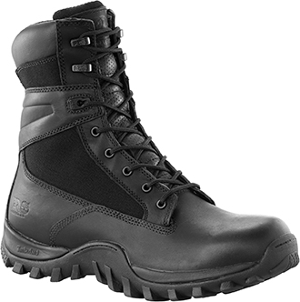 "Men's Timberland 8"" Composite Toe WP Side-Zipper Work Boot 89679"