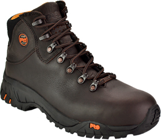 Men's Timberland Alloy Toe WP Work Boot 85520