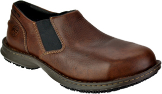 Men's Timberland Steel Toe Slip-On Shoe 86509 - Catalog Edit - NOT Conductive