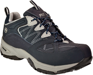 Women's Timberland Alloy Toe Hiker Work Shoe 87525
