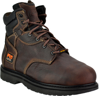 "Men's Timberland 6"" Steel Toe Metguard Work Boot 50504"