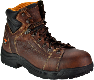 "Men's Timberland 6"" Alloy Toe Work Boot 50506"